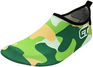 Black Temptation, Calcetines de agua antideslizante Niños descalzos Sandalias de playa Zapatos de vadeo Sneakers-A04