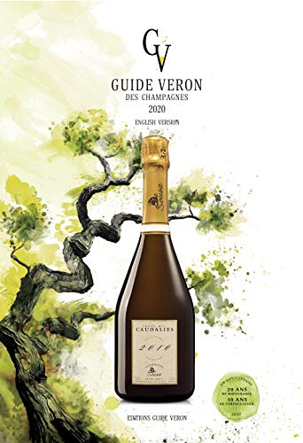 Guide VERON des Champagnes 2020 - Version anglaise (English Edition)