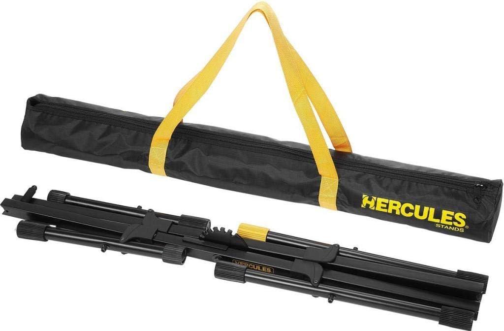 Hercules KS118B Single X soporte para teclado: Amazon.es ...