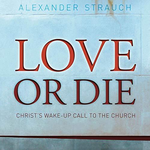 Love or Die cover art