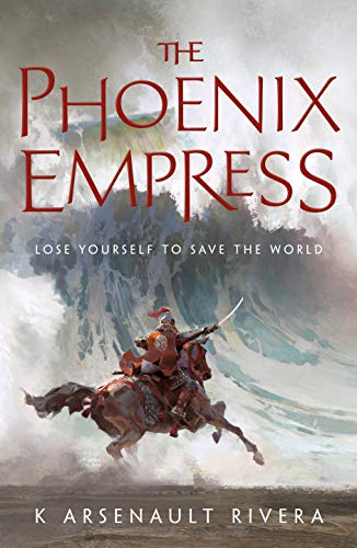 Image of The Phoenix Empress (Ascendant, 2)