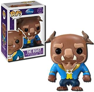 Funko POP Disney Beauty and the Beast: The Beast