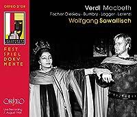 ヴェルディ:歌劇 マクベス (全曲) (Verdi : Macbeth)