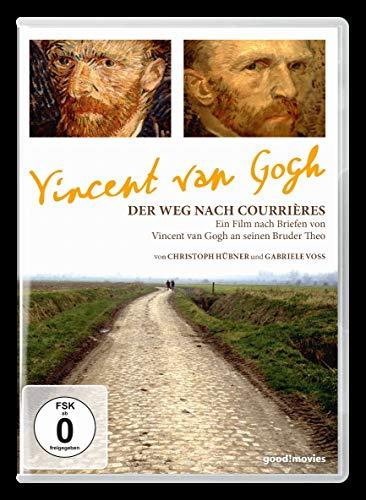 Vincent van Gogh - Der Weg nach Courrieres