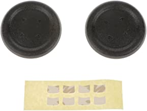 Prettyia 1Pair Flat Directional D-PAD Button Cap Replacement Parts For PS4 Controller