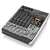 Immagine 2 behringer xenyx qx1204usb mixer premium