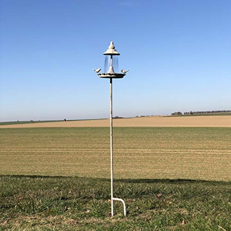 Chemin_de_countryside Bird Feeder on Spike 128 cm