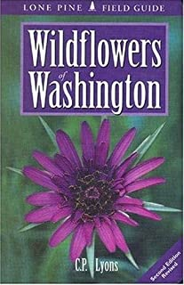 Wildflowers of Washington (Lone Pine Field Guides)