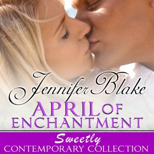 April of Enchantment audiobook cover art