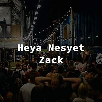 Heya Nesyet