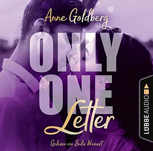 Only One Letter Titelbild