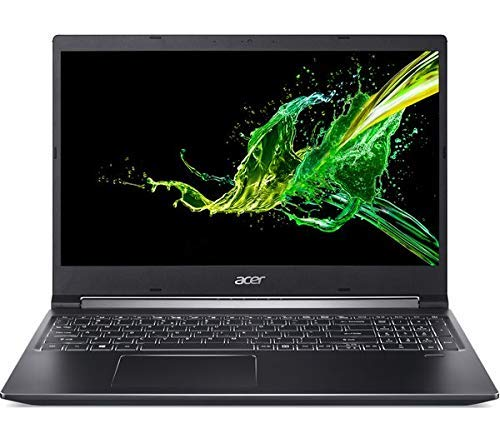 Comparison of Acer Aspire 7 A715-74G vs Lenovo Legion 5 (81Y6005SUK)