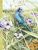 LANG Adressbuch'Nature's Journal', Artwork von Marjolein Bastin  flache, 3-Ring-Bindung, 16,5 x 21,6 x 4,4 cm