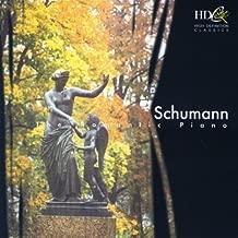 Kinderszenen, Op. 15 (Scenes From Childhood): III Hasche-Mann (Blindman's Bluff)