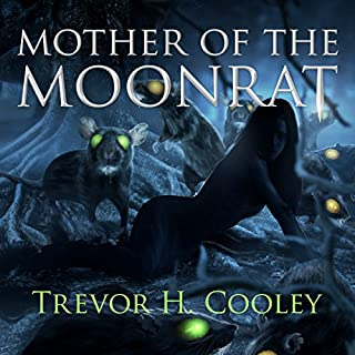Mother of the Moonrat audiobook cover art