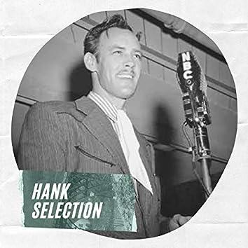 Hank Selection
