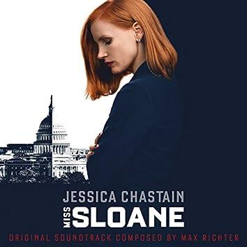 Miss Sloane (Original Motion Picture Soundtrack)