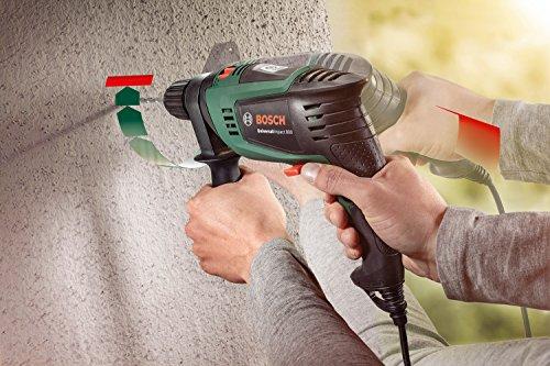 Bosch UniversalImpact 800 Schlagbohrmaschine - 6