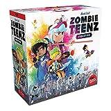 Asmodee Zombie Teenz Evolution, Kinderspiel, Strategiespiel, Deutsch