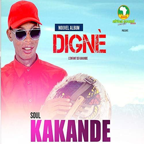 Soul Kakande