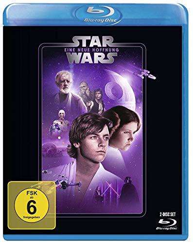Star Wars Episode Iv Eine Neue Hoffnung Usa 1978 Streams Tv Termine News Dvds Tv Wunschliste