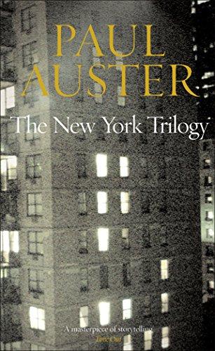 New York Trilogyの詳細を見る