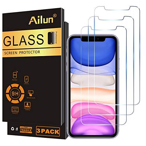 High Transparency upscreen Strong Scratch Protection Multitouch Optimized Scratch Shield Clear Screen Protector for Eken H6S