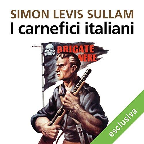 I carnefici italiani  Audiolibri