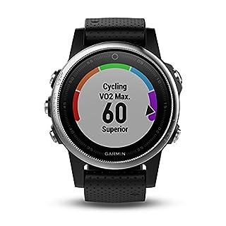 Garmin Fenix 5S, Black, Refurbished (B07MPZDPWC) | Amazon price tracker / tracking, Amazon price history charts, Amazon price watches, Amazon price drop alerts