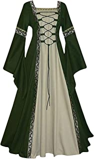 celtic renaissance dress
