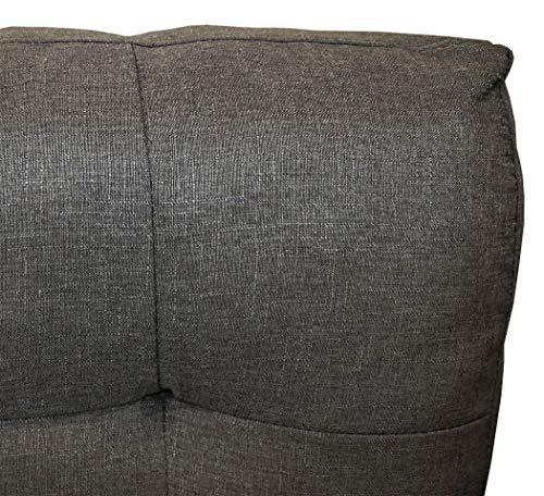 Ecksofa Couch –  günstig KMH® Gemütliches  Oslo Bild 3*