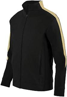 Augusta Sportswear. Black/Vegas Gold. 3XL. 4395. 00784371747800