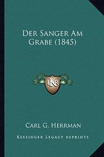 Der Sanger Am Grabe (1845)