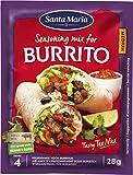Santa Maria Burrito Gewürz-Mischung, 28 g