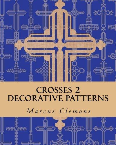 DP128-3 Easter Crosses Woodcraft Pattern Scroll Saw Patterns