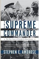 The Supreme Commander Kindle Edition
