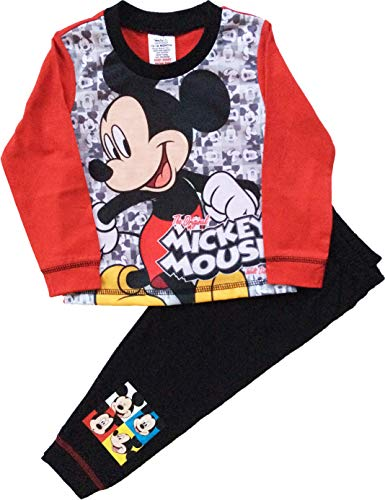 Kids Mickey Mouse...