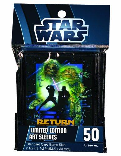 Star Wars Art Sleeves: Return of the Jedi