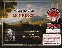 Le Prince-Machiavel