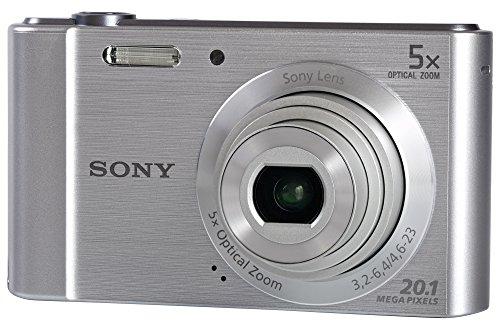Sony DSC-W800 Cyber-Shot Fotocamera Digitale da