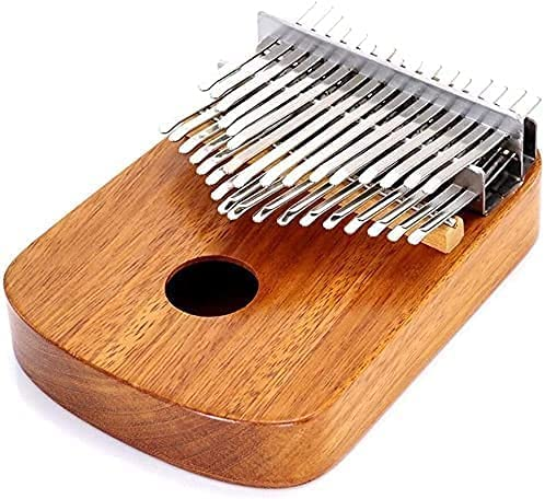 Amberbaby Finger Harp Thumb Piano 33 Keys Layer Pia Ranking TOP20 Attention brand Double