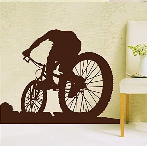 Mddjj Racing Rider Ebay Hintergrund Malerei Pvc Wandaufkleber Wandaufkleber Landschaft Wohnzimmer Schlafzimmer Dekor Kinder Zimmer Familie Zu Hause