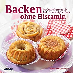 histaminfrei Backen
