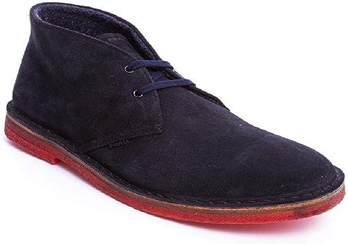 Frau 25x3 Tafel Schuhe Mann Wanderschuhe felpatina Desert Stiefel