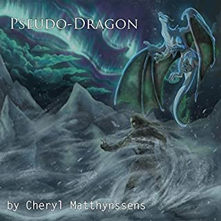 Pseudo-Dragon     The Blue Dragon's Geas, Book 4              By:                                                                                                                                 Cheryl Matthynssens                               Narrated by:                                                                                                                                 Zachary Michael                      Length: 14 hrs and 31 mins     55 ratings     Overall 4.3