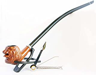 Best glass churchwarden pipe Reviews