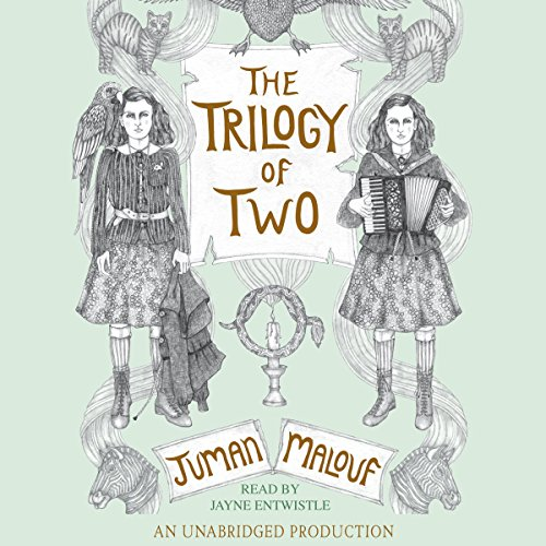 The Trilogy of Two cover art