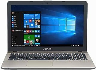 Asus VivoBook Max X541UA-GO1345T Laptop - Intel Core i3-6006U, 15.6 Inch, 1TB HDD, 4GB RAM, Windows 10, Black