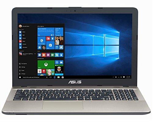 ASUS VivoBook Max X541UJ-GO359T notebook/portatile Nero, Cioccolato Computer portatile 39,6 cm (15.6') 1366 x 768 Pixel 2,70 GHz Intel Core i7 di settima generazione i7-7500U