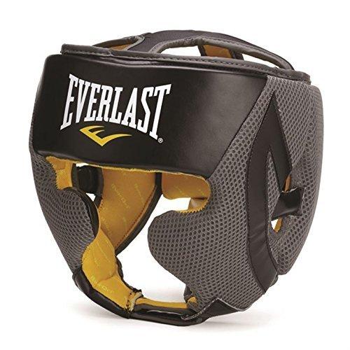 Everlast EverCool Kopfschutz mit verstellbarem Riemen